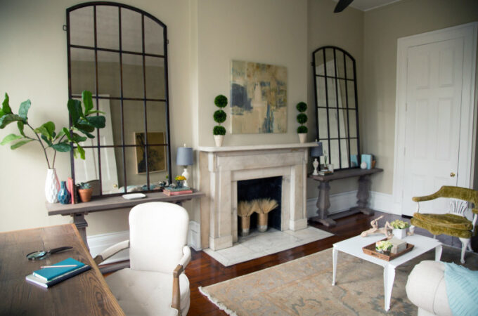 5 Ways to Refresh Your Space